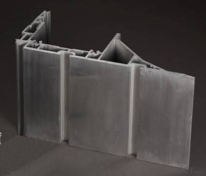 Aluminum Extrusion for Electric Power Engineering Sector