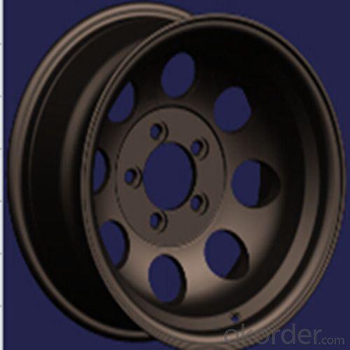 Aluminium Alloy Wheel for Great Pormance No. 2899