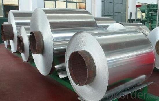 Aluminium Coil 1100 h14 for composite panel