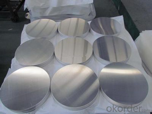 Aluminium Circles for Making Tea Kettles