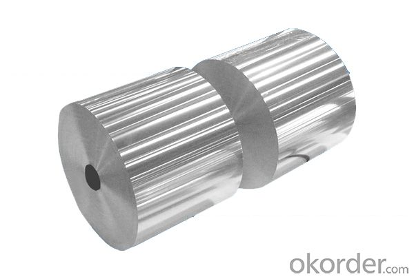 Aluminum Foil 8011 HO for Household Using