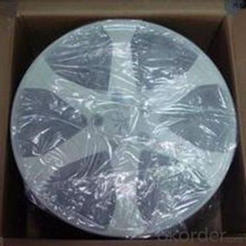 Aluminium Alloy Wheel for Great Pormance No. 2424