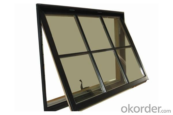 Aluminum Alloy Profile Sliding Windows and Doors Made in China