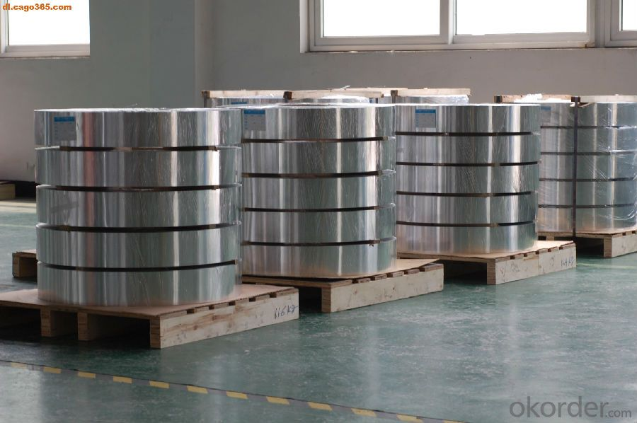 EN AW - 5005 Slitted Aluminium Coil With Good Quality