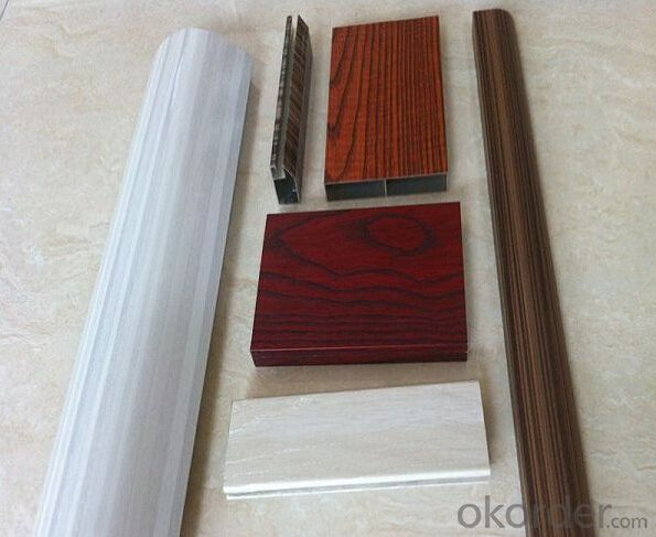 High Gloss Mosaic PVC Film for Bathroom Cabinet