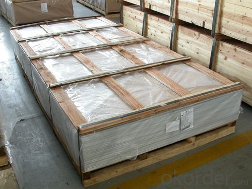 Aluminium Closure Sheets 8000 3000 Series for Caps