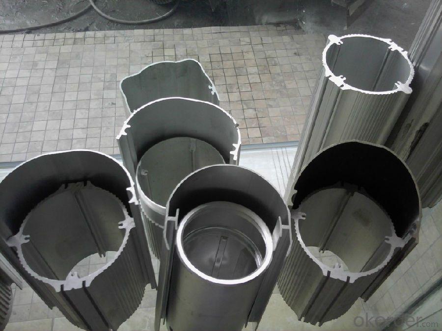 Aluminium Coated Coil for Aluminium Profile