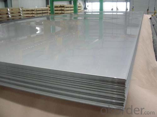 5052 Aluminum Plate And Alloy Aluminum Sheets