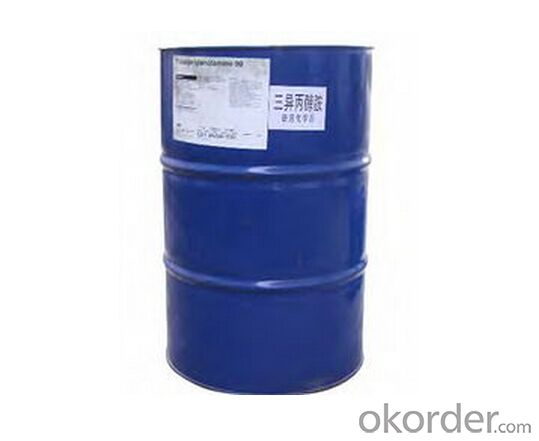 Triisopropanolamine 99% TIPA In Cement in Good Quality