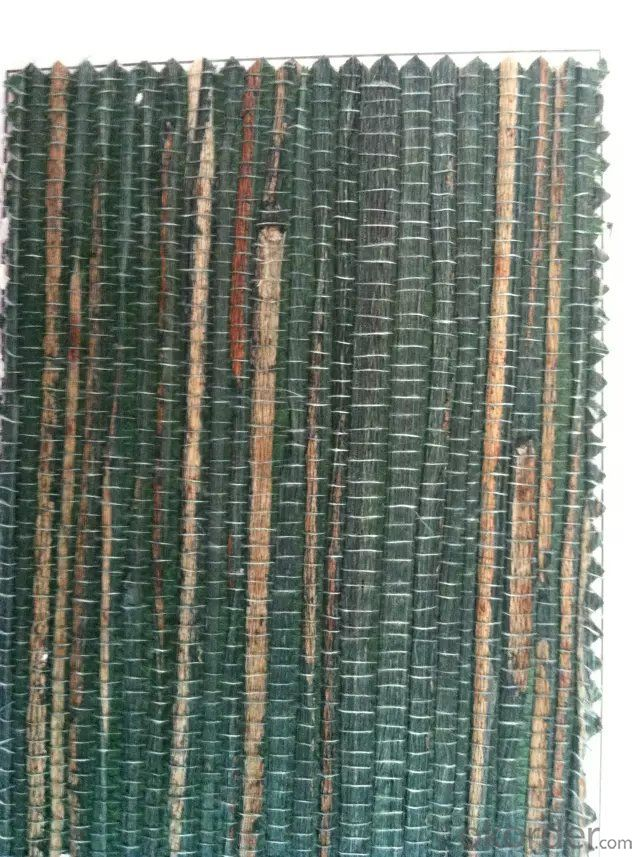 Grass Wallpaper Iridescent Glass Mosaic Tile Green Mixed Grass Color Glass Mosaic Tile Home Decor