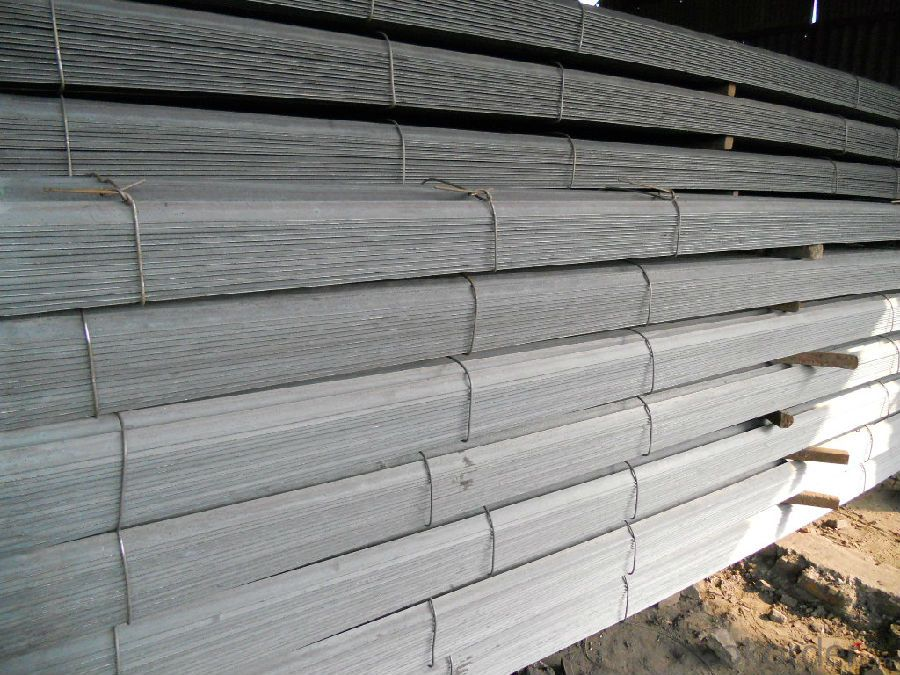 Hot Rolled  unequal Angle Steel used for Stiffeners