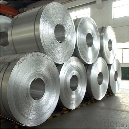 Casting Aluminum Coil  7-8mm Thickness
