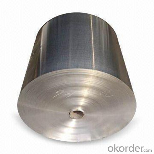 Aluminum Rolls Sizes in All Kinds Available