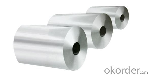Lubricant Aluminum Container Foil and Foilstocks Usages