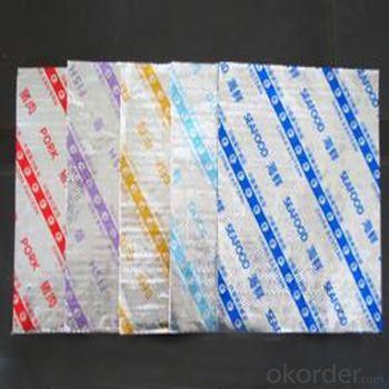 House Hold Aluminium Foil Kitchen Foil HHF