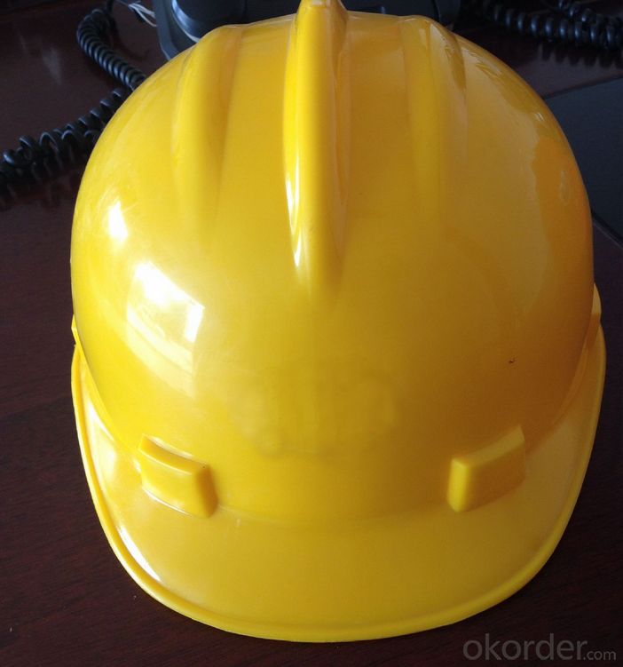 Industrial Safety Hat  Construction Engineering Safety Helmet
