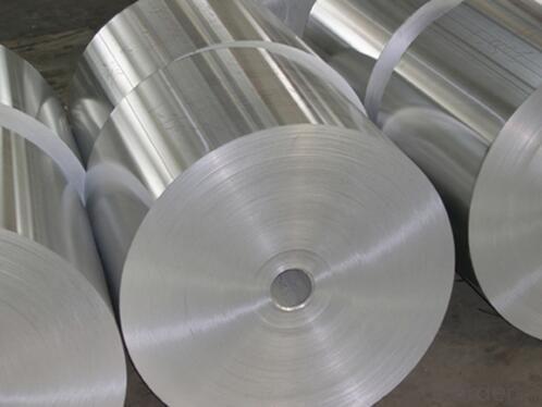 Electrolyze Capacitor Negative Aluminum Foil AA2301