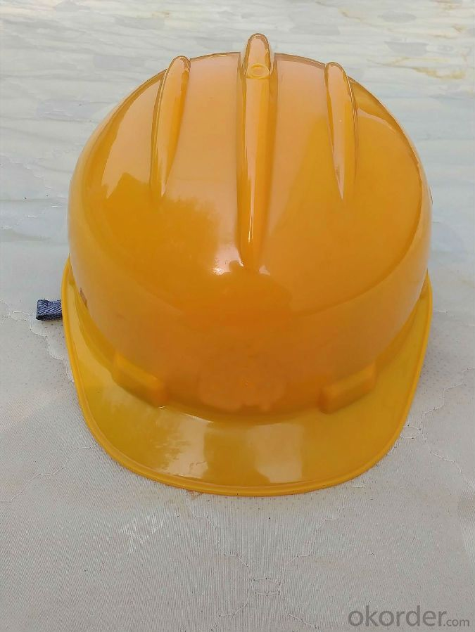 Safety Helmet/MSA Hard Hat/Head Protective Cap