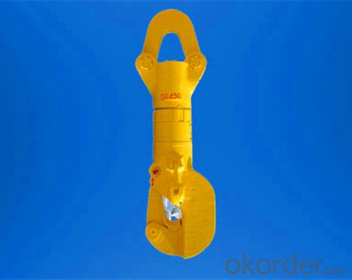 API 8A Traveling Block Hook for Oil Well Drilling Rig