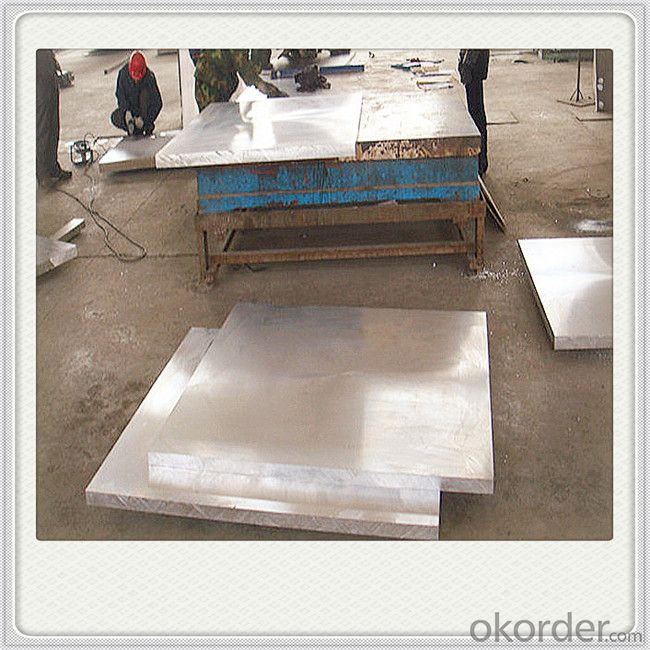 Magnesium Alloy Plate Mg Sheet Good Quality Magnesium Metal Foundry