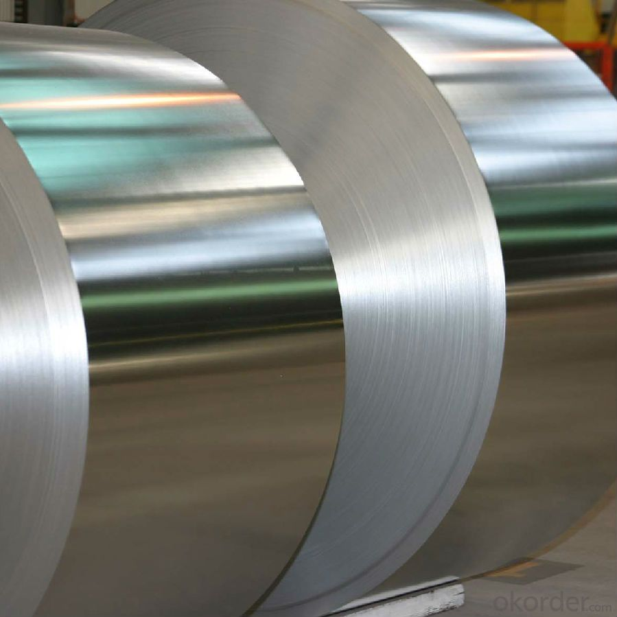 Tinplate with Prime Quality for Cans Making