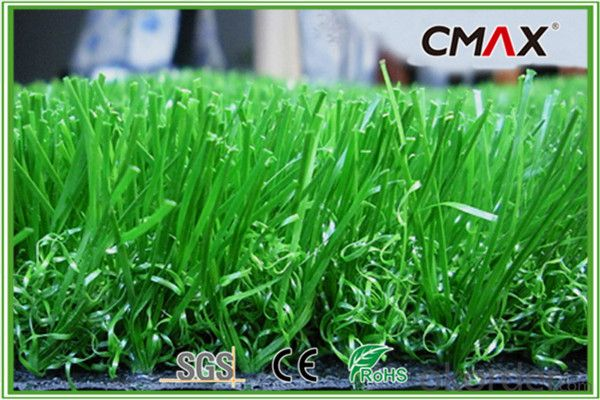 PP/PE 40mm Landscaping grass for Decorating