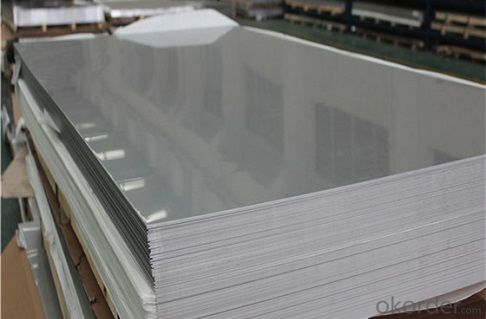 Stainless Steel Sheet SS201/304/316/316L