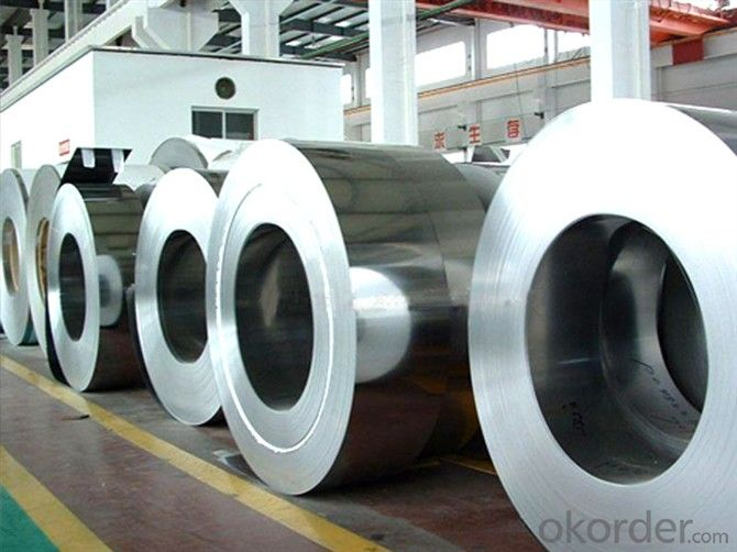 ASTM INOX 304 HL Stainless Steel Sheet / Coil