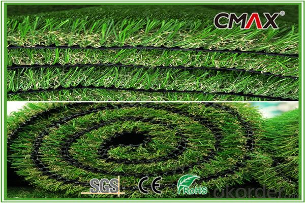 50mm Football and Soccer Field Grass with 8800Dtex