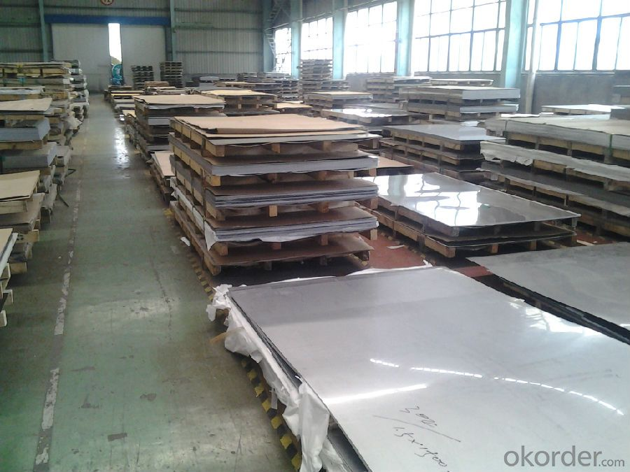 Construction Material List Stainless Steel Sheet Metal, 304 Stainless Steel Metal Sheet