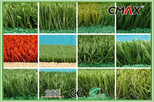 Artificial Grass Mat Body Friedly Financial of High Quality