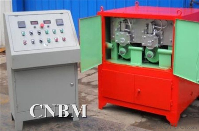 Cored Wire Feeding Machine for Metallurgy Industry(2 wires)