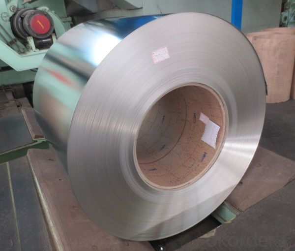 Cold rolled steel sheet in coil wholesale alibaba