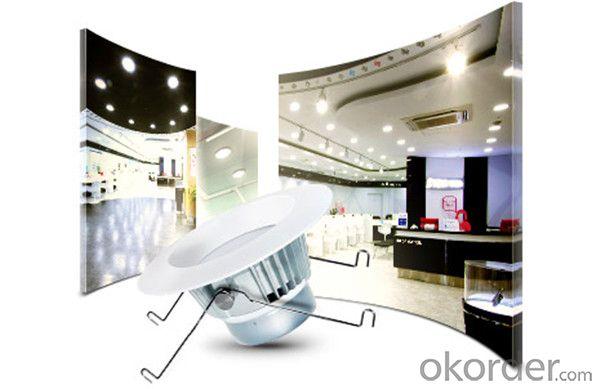 LED COB Down Light New SAA 20W High Quality Gimble