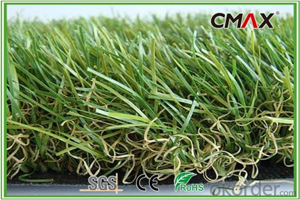 Leisure Artificial Grass for Garden SGS Approved Cheap
