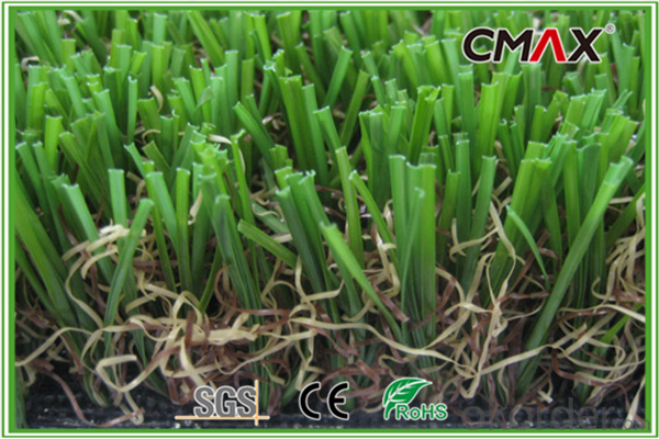 Garden Decorative Grass with 40mm Height and 3/8 inch