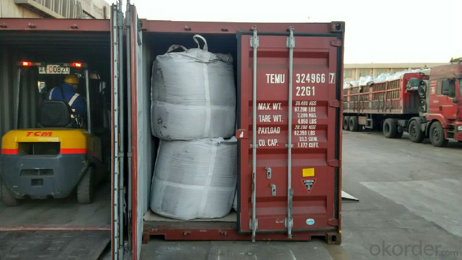 Ash 4.5% Gas Calciend  Anthracite Coal Used for Carbon Additive