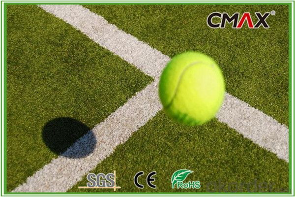 Artificial Grass for Tennis of High Quality Sport Turf
