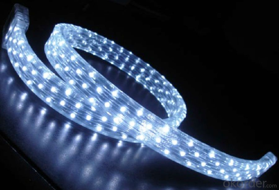 RGB Led Strip Light Flexible Light Strip Waterproof Led Strip Light