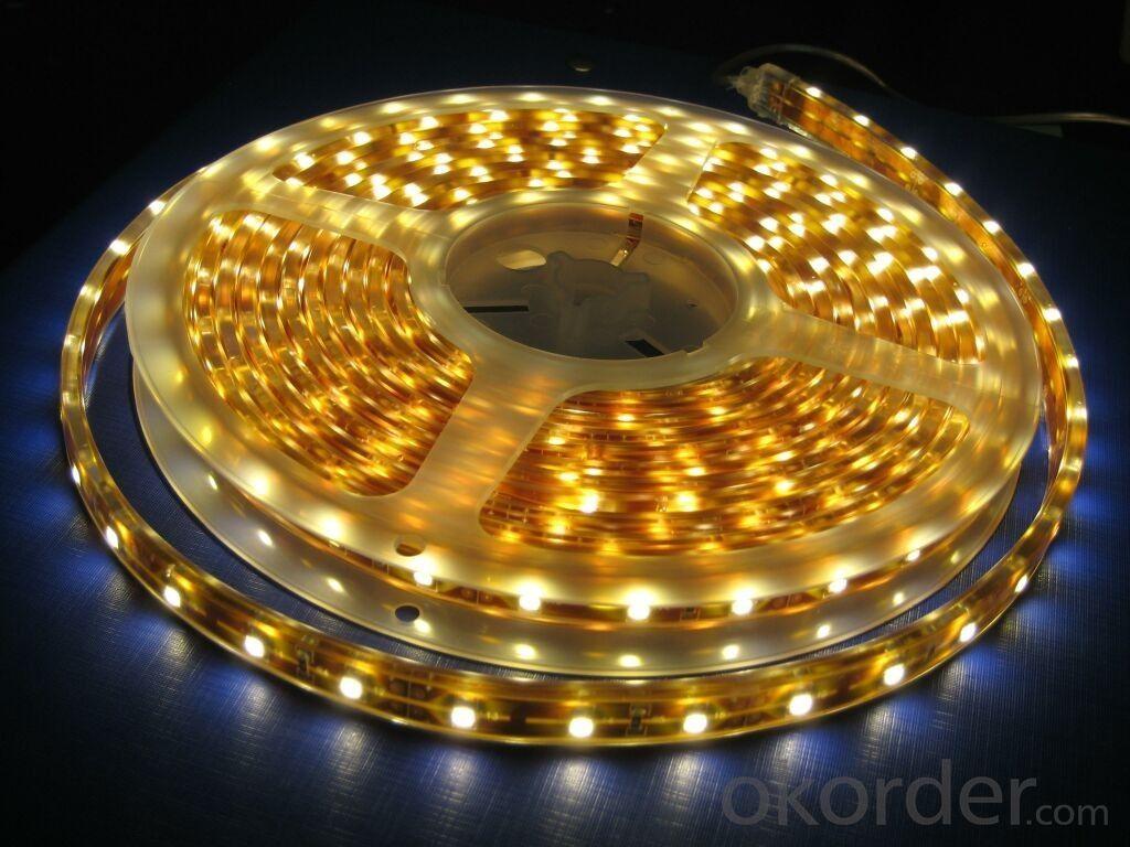 Wholesale Flexible SMD 5050 RGB Led Strip Light