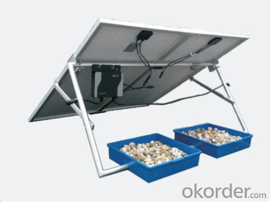 Intelligent Modular Photovoltaic Grid-Connected System