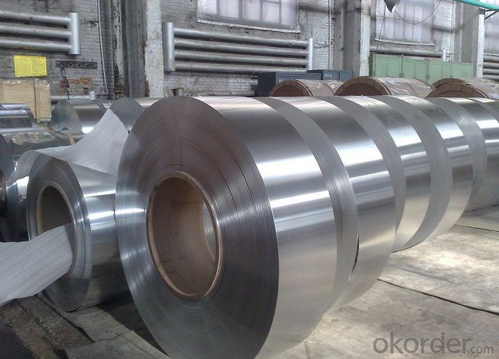 Aluminium Strips for Decoration and Construction