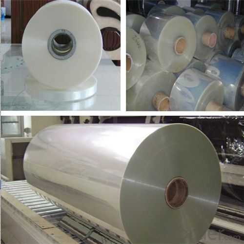 Clear  PET Protective Film Supplier/Manufacture/Factory