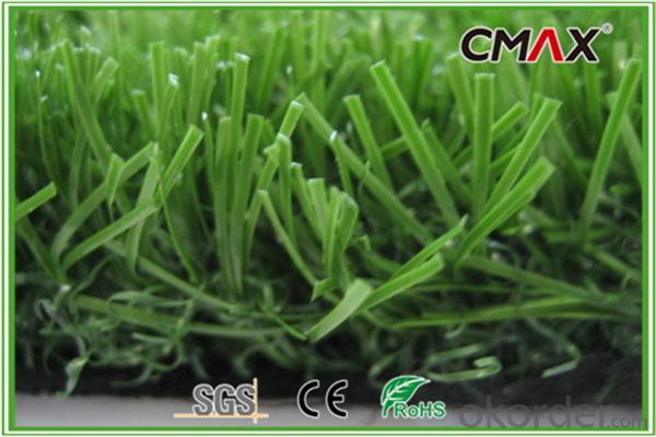 25mm Kindergarten Grass PE Monofilament yarn