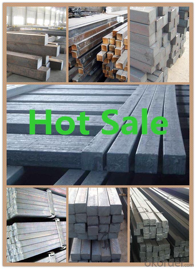 Steel Billet(manufacturer)