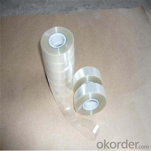 Transparent PET Film Supplier/Manufacture/Factory