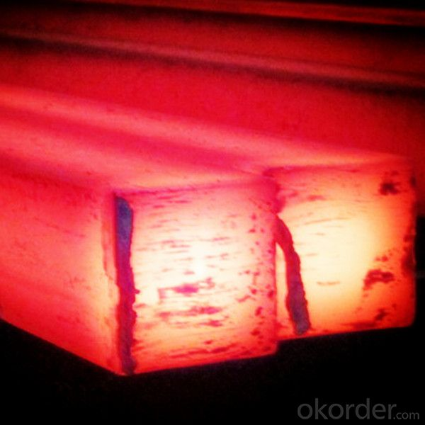 Prime Steel Billets From China Tangshan Manufacutrer (3SP 5SP GR60)