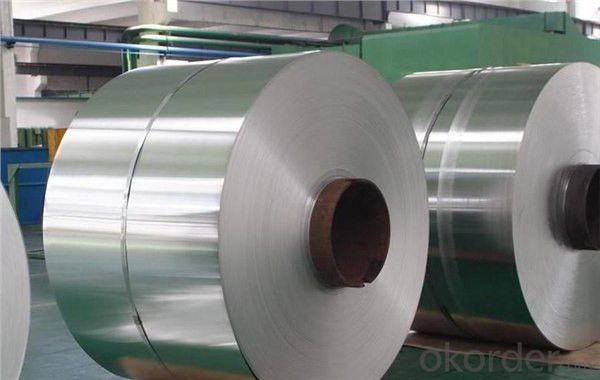 Cold rolled grain oriented electrical steel coils made in China