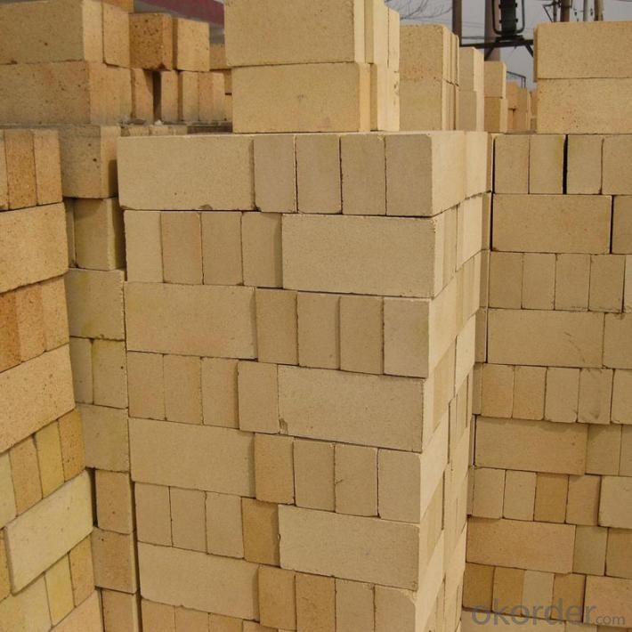 High Alumina Refractory Brick With Good Price
