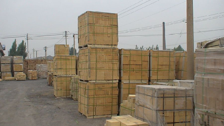 50% 60% 70% 80% high alumina refractory brick for cement kiln